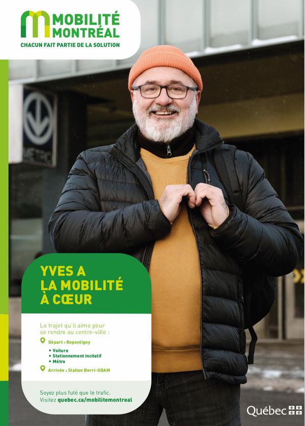 Mobilité Montréal