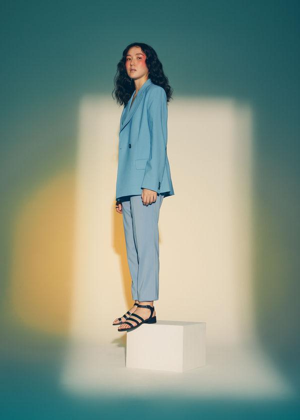 FLOYD Printemps/Été 2020 par Little Burgundy Shoes