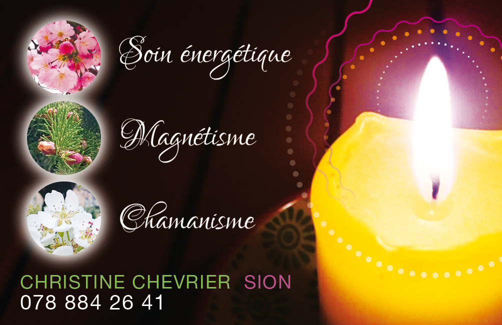 Christine Chevrier