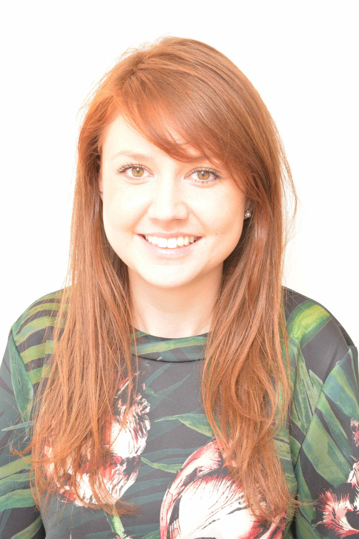 Designer Q&A with Sophie Cameron Davies