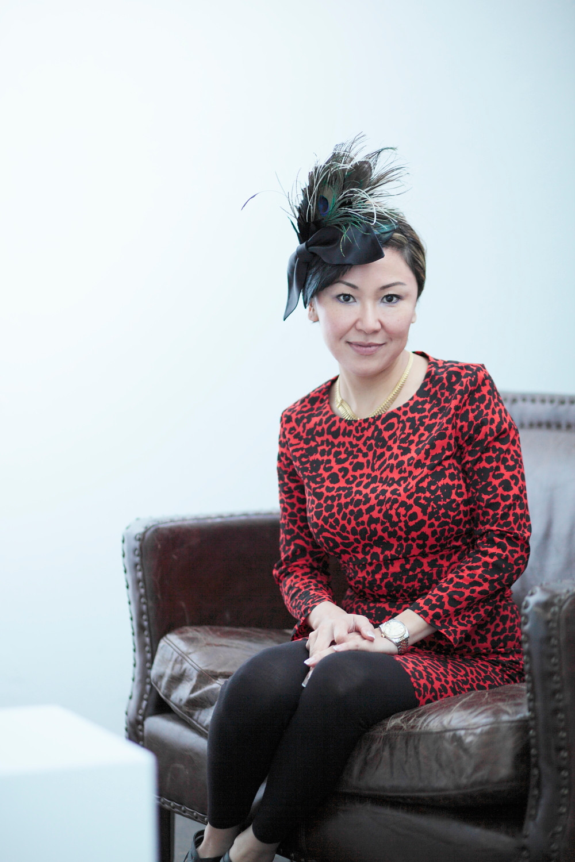Q&A with Hat Designer Misa Harada