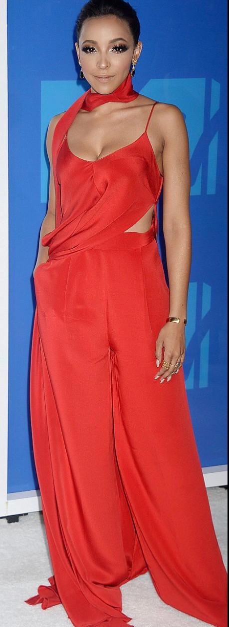 Tinashe VMA'S