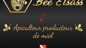 Présentation de la société Bee Elsass