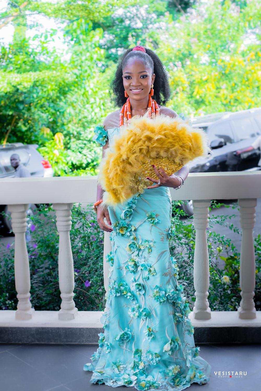    Chinju Nwankwo - Igbo Bride ChinjOBi youtube