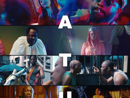 TATU: The Movie