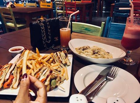 REVIEW || Bottles Restaurant Lagos
