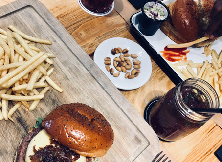 REVIEW || South Eatery & Social House