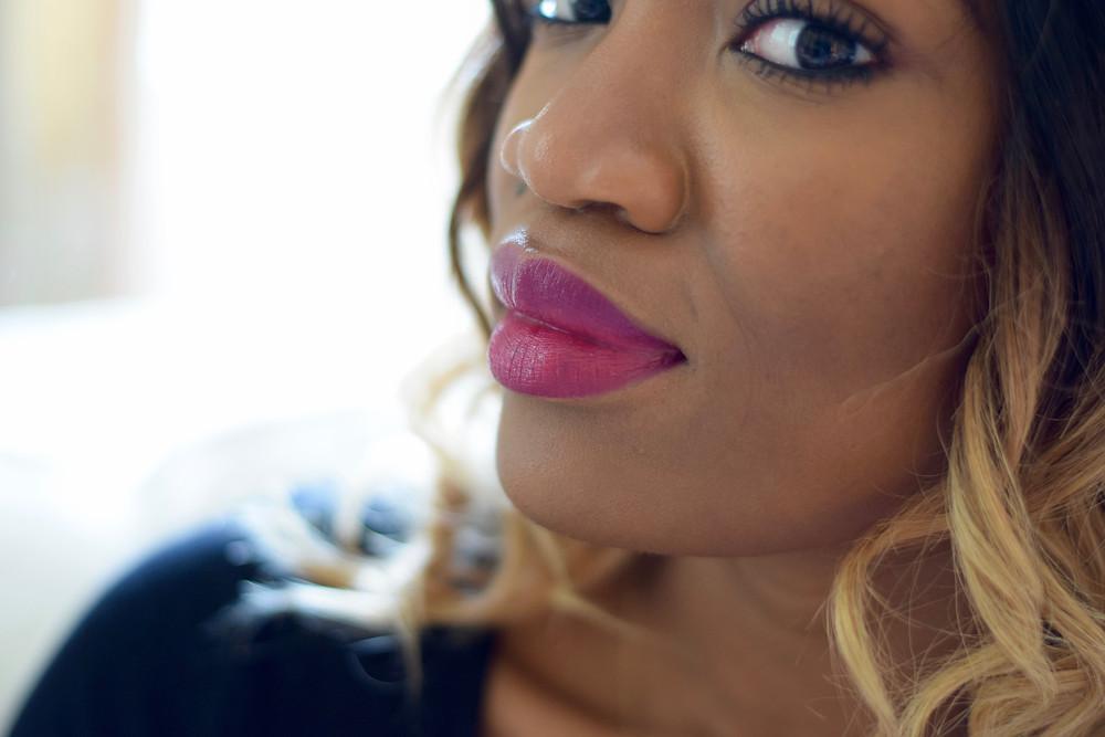 rebel  lipstick | ATTICS by Chinju