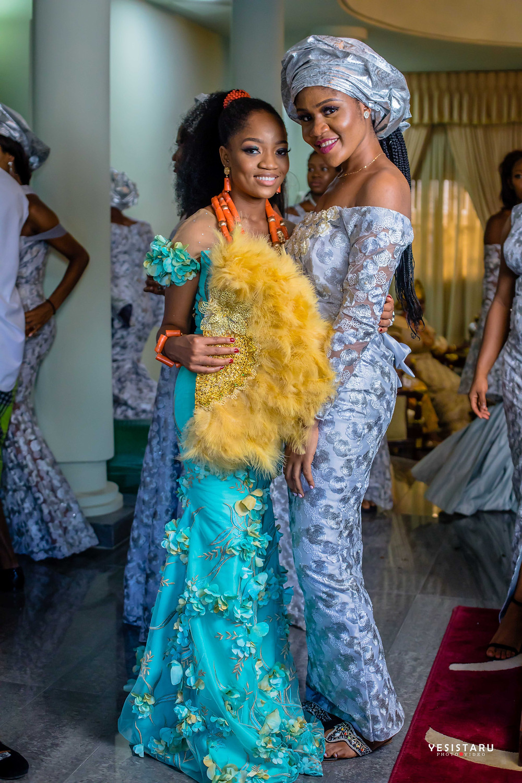    Chinju Nwankwo - Igbo Bride ChinjOBi