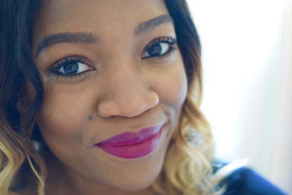 rebel  MAC lipsticks | ATTICS by Chinju