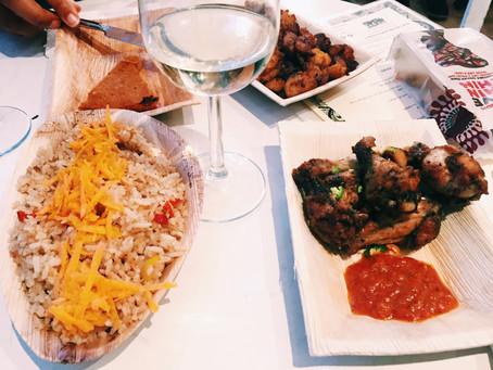 Chuku's Nigerian Tapas Lounge