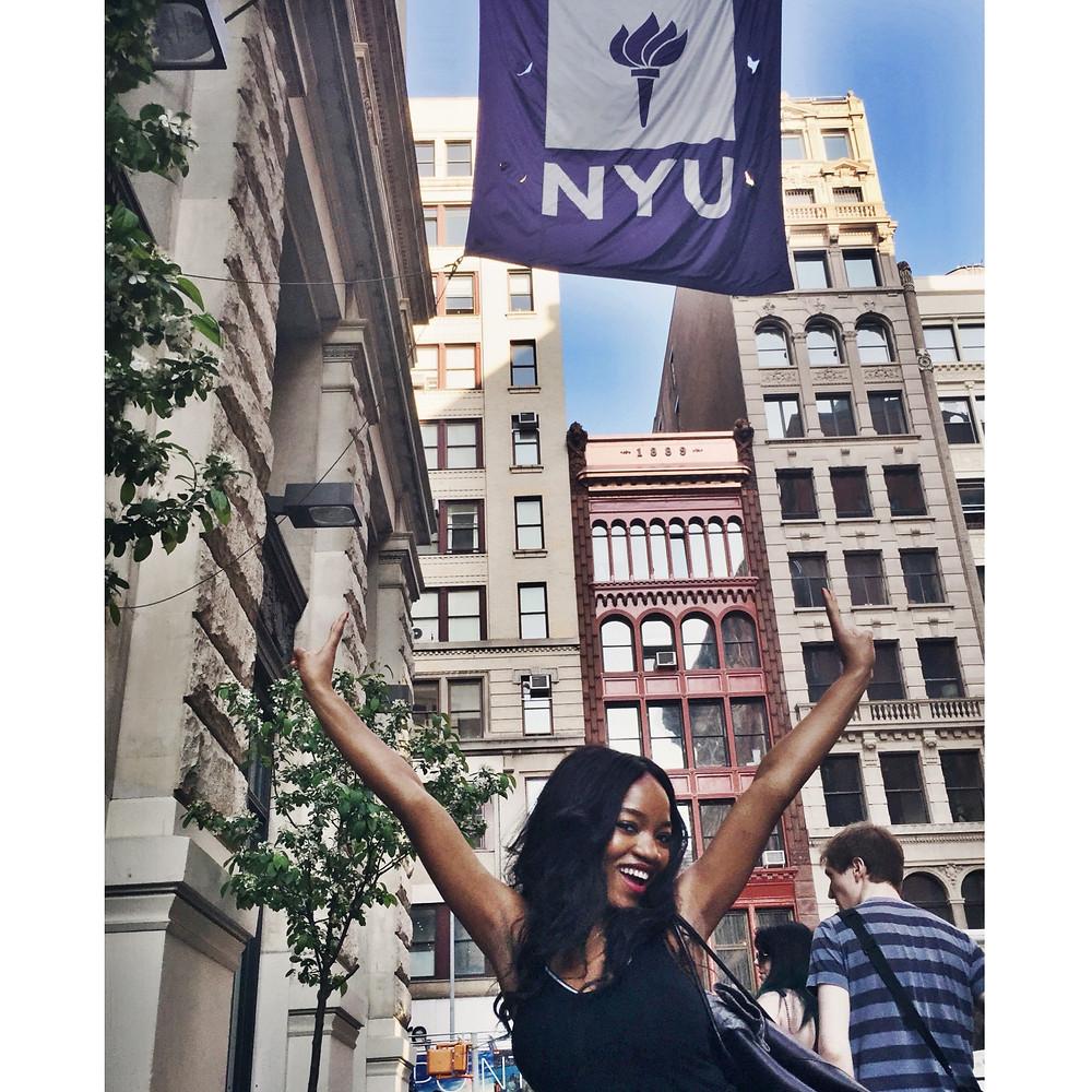 NYU | Attics by Chinju