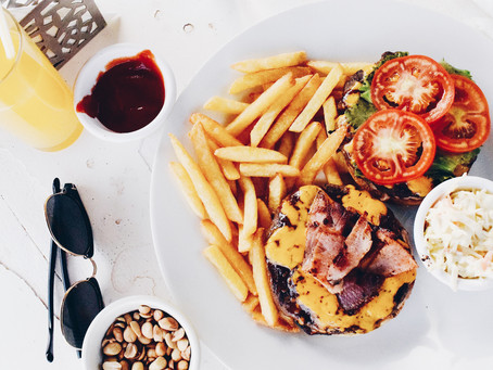 The Best Burger in Abuja