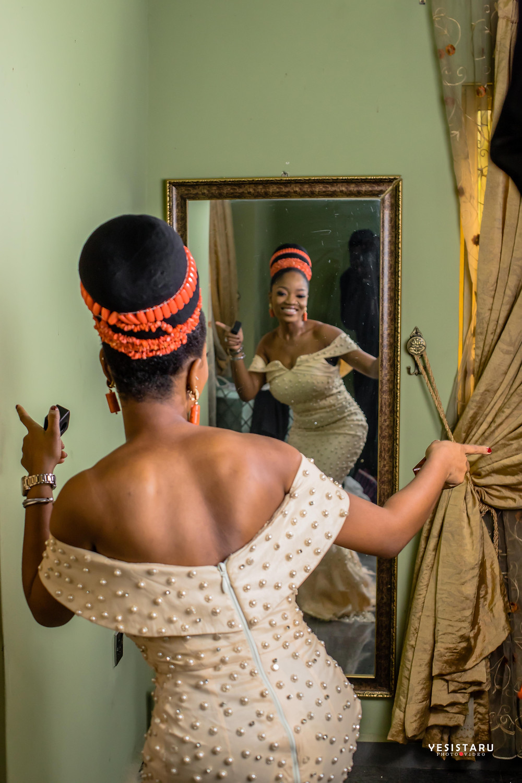 Chinju Nwankwo - Igbo Bride