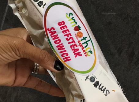 REVIEW || Smoothie Express Lagos