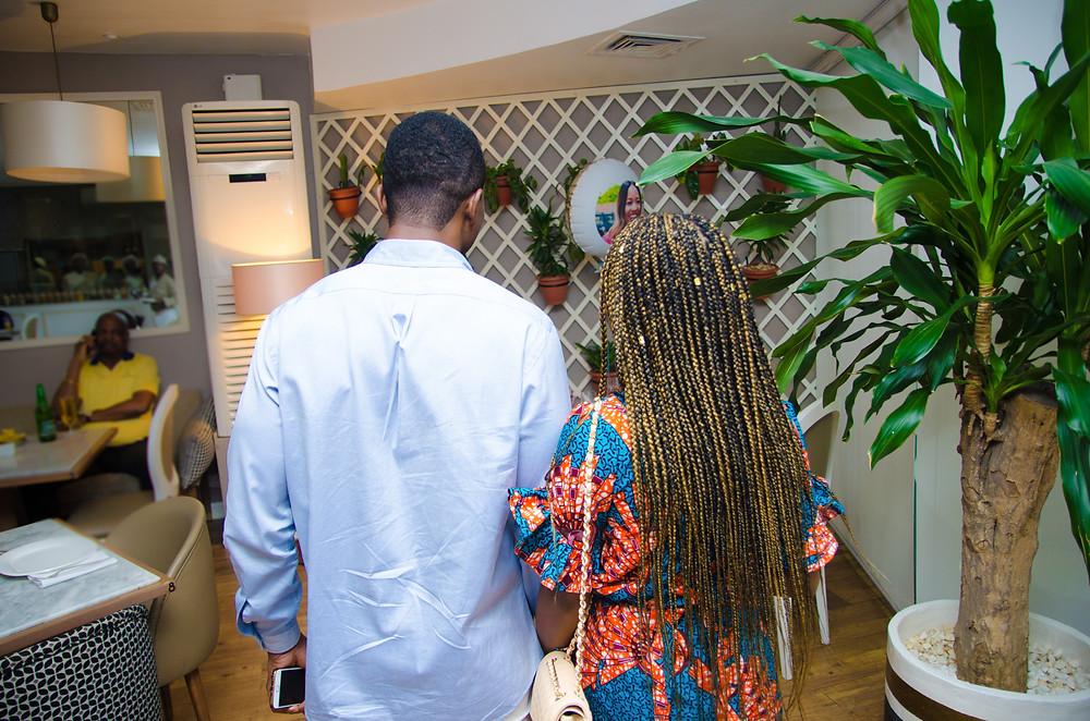 Attics by Chinju - Chinju Nwankwo & Obinna Udora