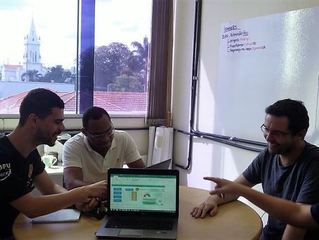 Projeto para o Desenvolvimento Digital no Campo é Iniciado no Programa Pomar