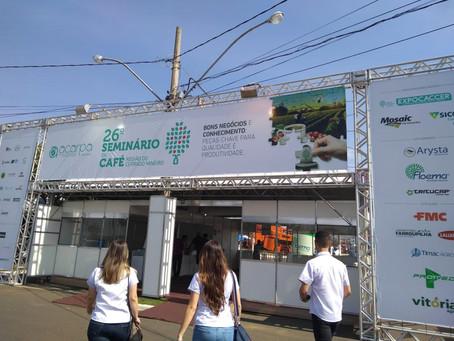 O Pomar Participa de Evento que Representa o Sucesso do Agronegócio no Alto Paranaíba