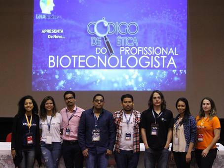 Estudo do Programa Pomar é apresentado em congresso nacional de biotecnologia