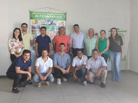 Projeto Pomar reúne grandes nomes em reunião realizada no Ceasa Regional Patos de Minas !