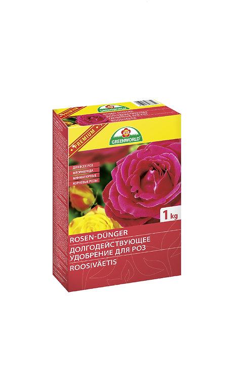 Удобрение для роз с магнием 1кг