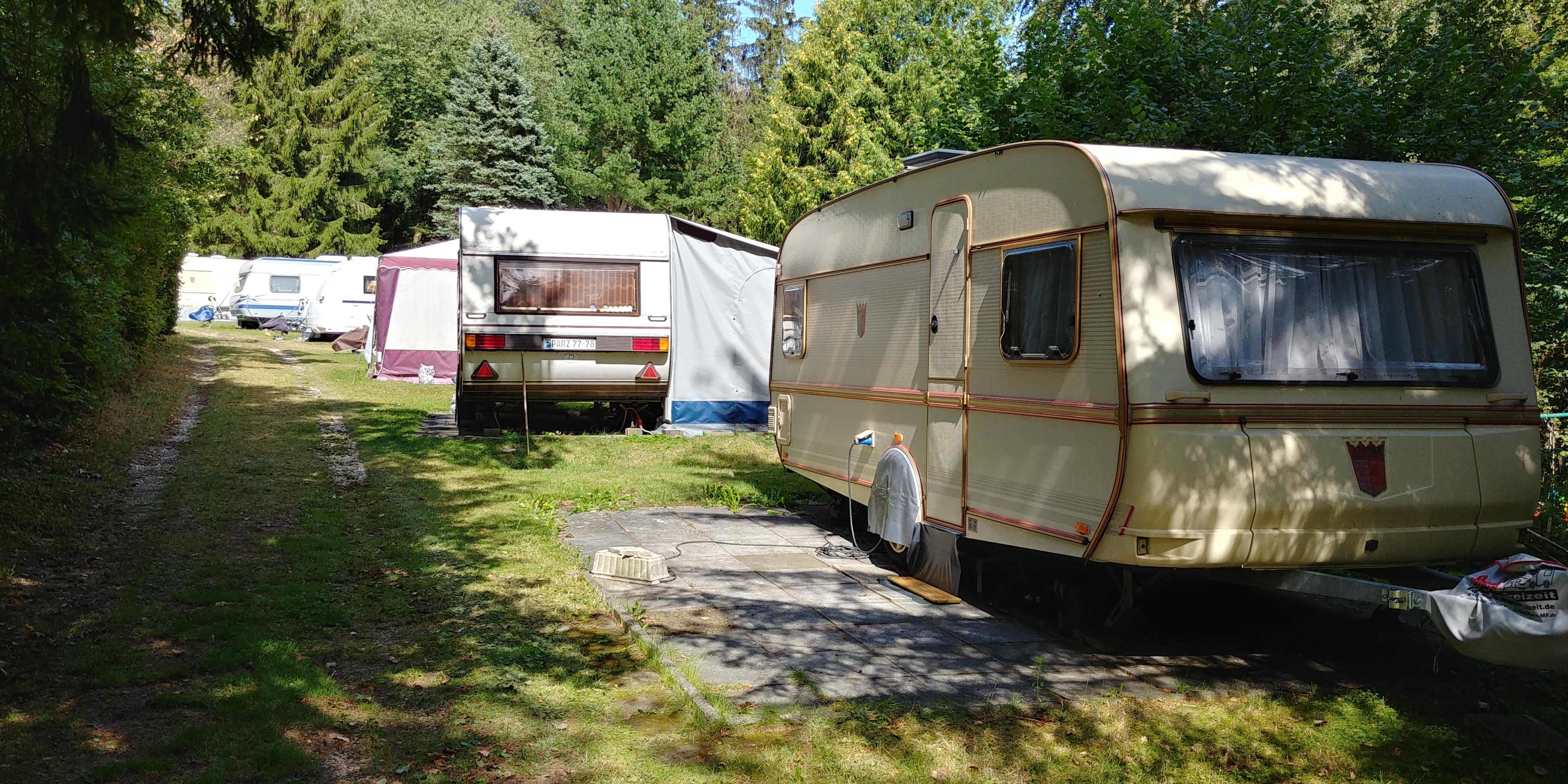 Wiesbaden Camping