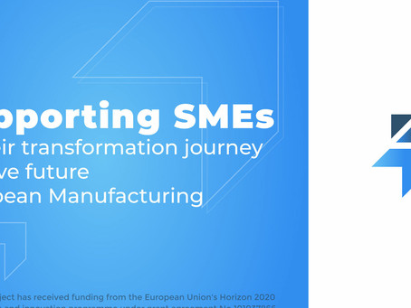 ADMA TRANS4MERS: ADVANCED MANUFACTURING ASSISTANCE AND TRAINING FOR SME TRANSFORMATION