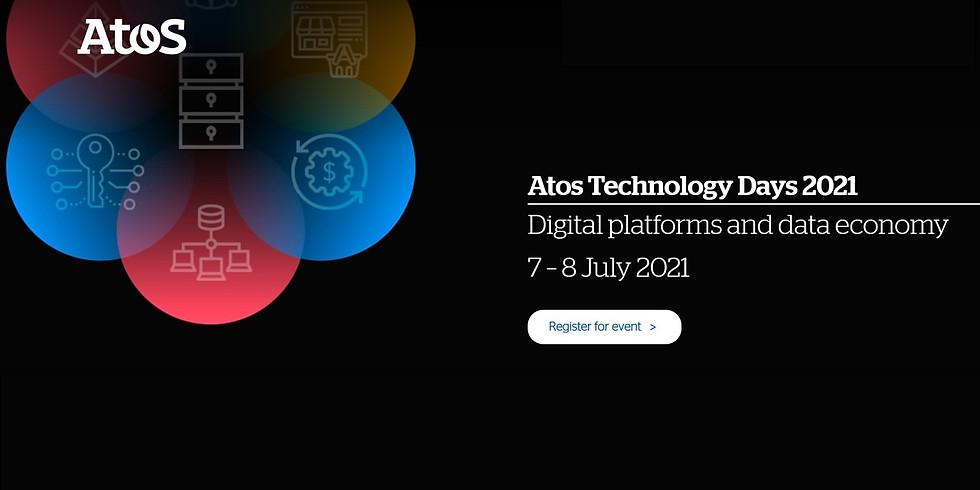 Atos Technology Days 2021