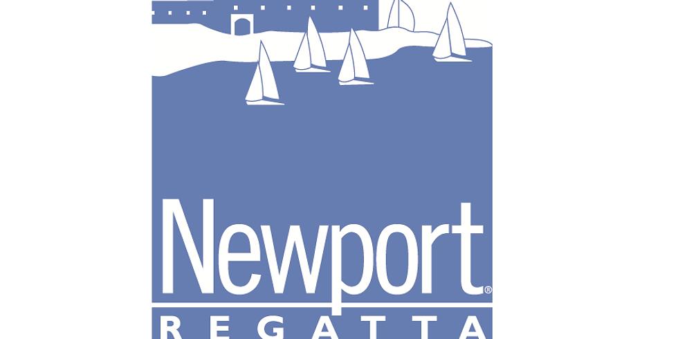 Newport Regatta 2019