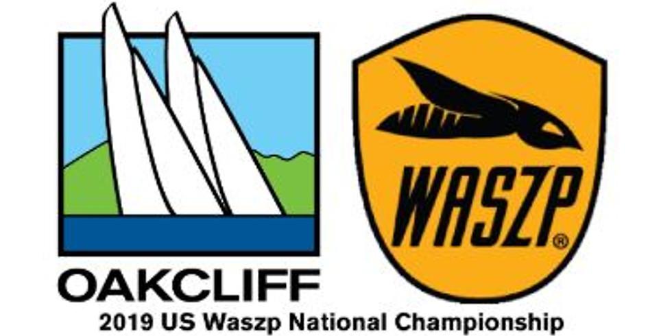 US Waszp Championship