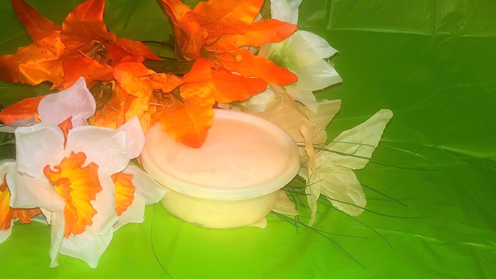 ChelShea Body Butter: Inspired by Pink Sugar