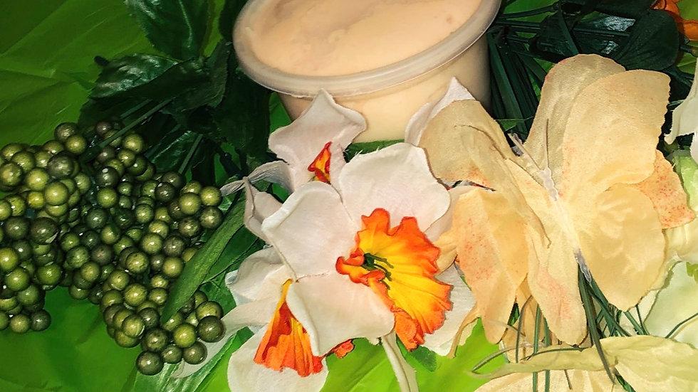 ChelShea Body Butter: Mango