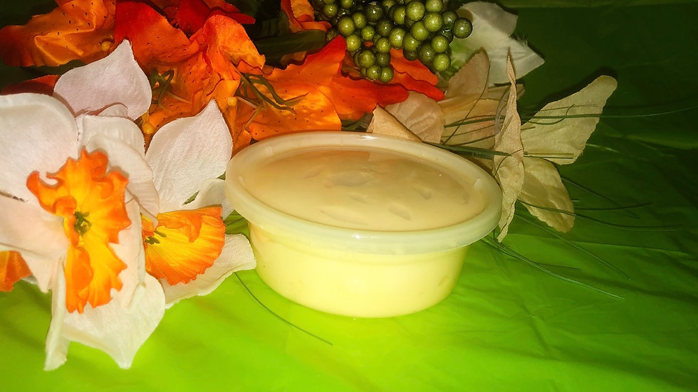 ChelShea Body Butter: Relax