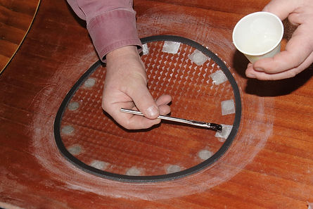 magnetic hatch covers - wetting magnet g