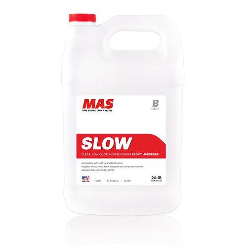 MAS Slow Hardener