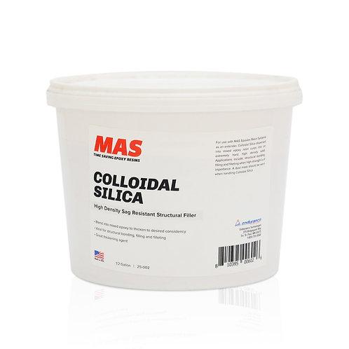 Colloidal Silica