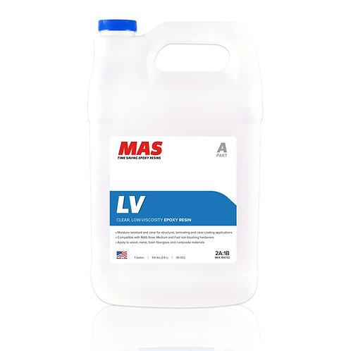 MAS Low Viscosity Resin