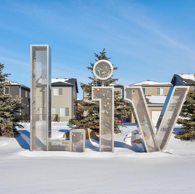 Liv Monument