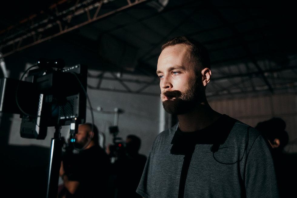 Meet the Videographers