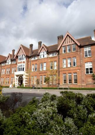 Caterham Parish Council