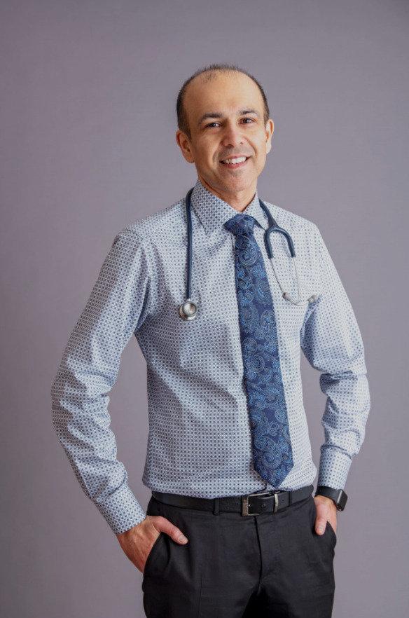 Doctor Ronik Kanani