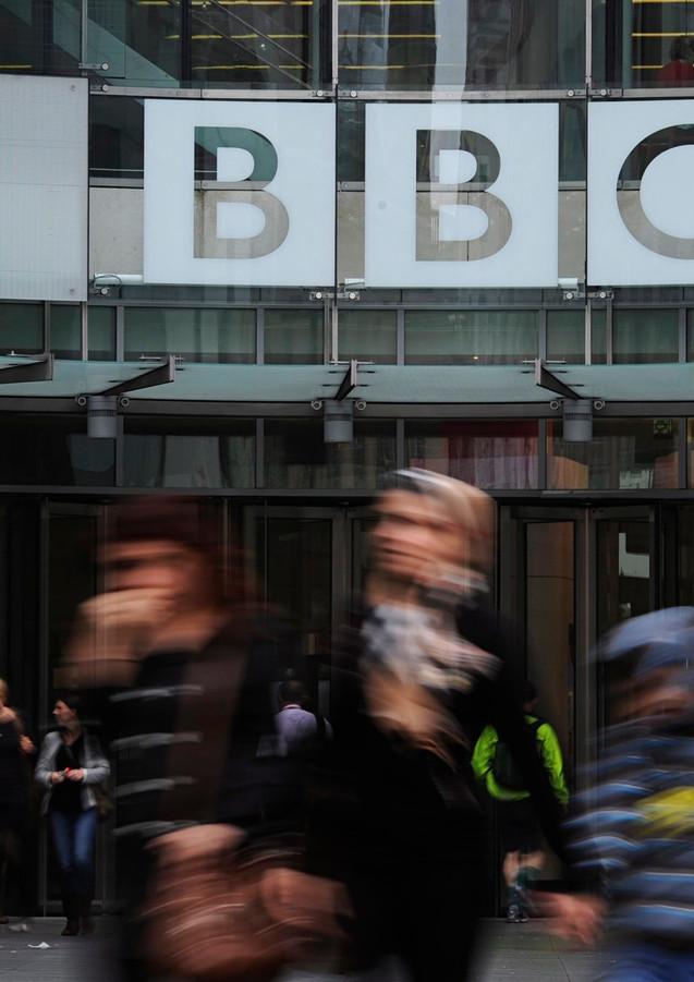 BBC Message Board