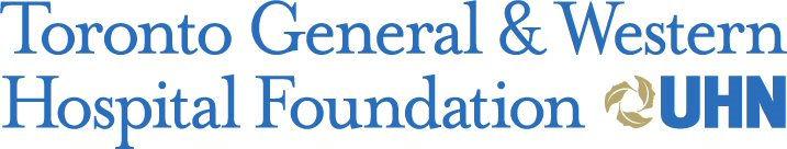 Toronto Genral & Western Hospital Foundation Logo