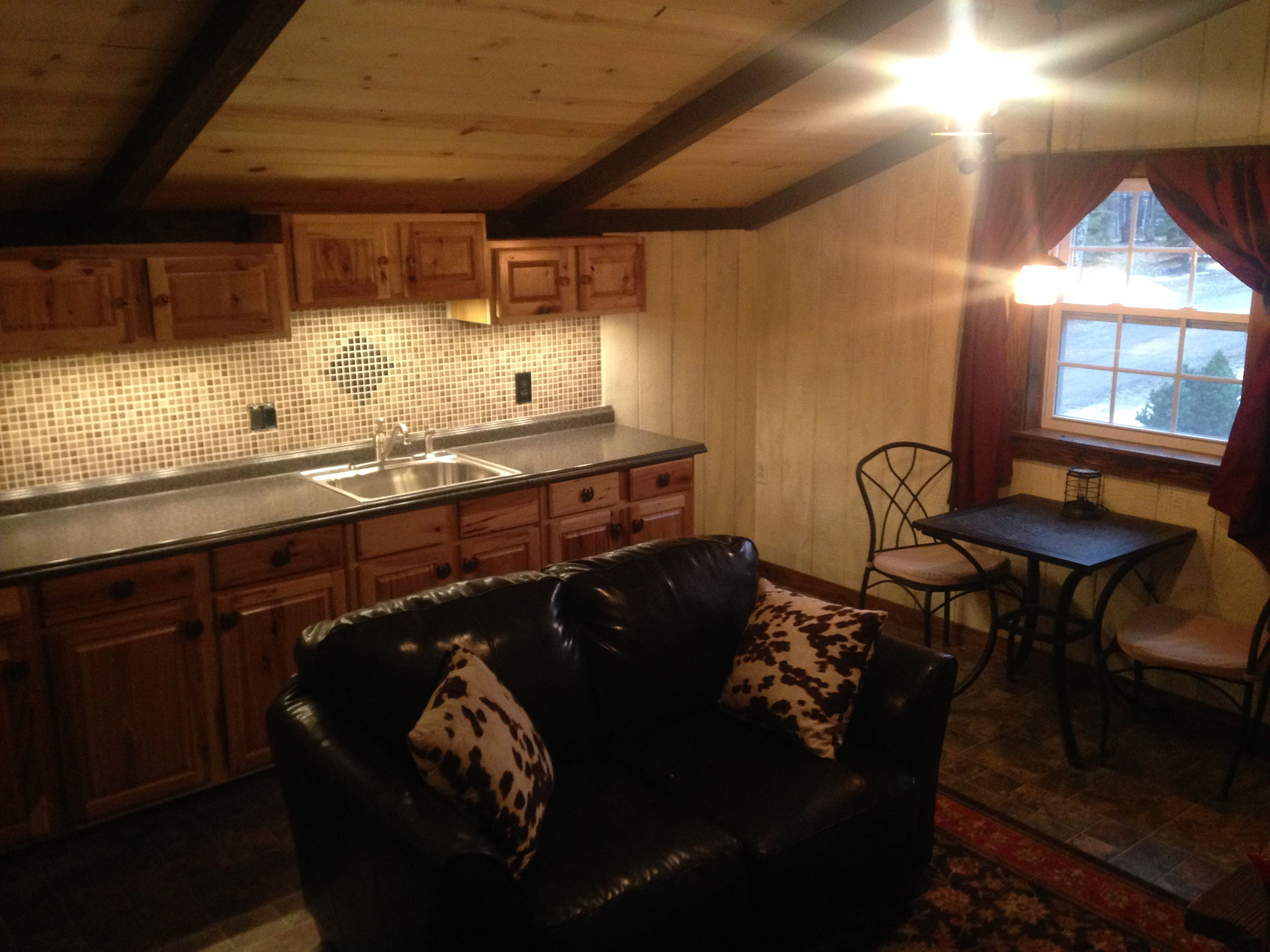 Barnes Performance Horses Quality Horse Training And Board - Barn apartment designs