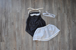 Page Romper & Skirt 2