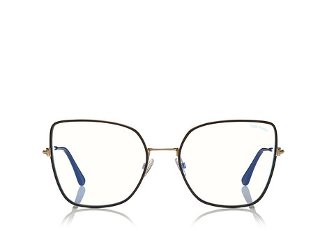 TOM FORD BLUE BLOCK BUTTERFLY