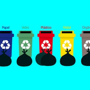 Nossos Dilemas de Reciclagem
