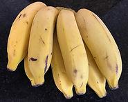 Pomar - banana