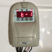 Controlador de aquecimento solar