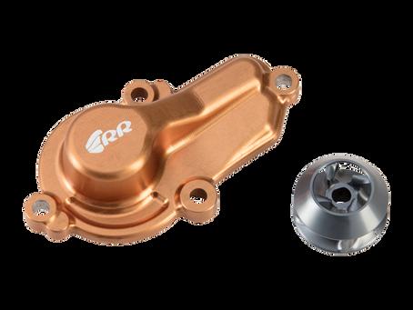 New CoolFlow Waterpump for KTM SX85 2018 / Husqvarna TC85 2018
